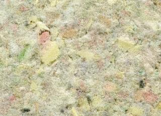 Поролон вторичного вспенивания ПВВ 240 лист 2000×1000×5 мм