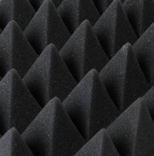 Изделие из поролона Пирамида - 50