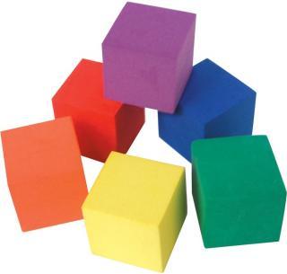 Поролоновые кубики St-22 200 мм купить